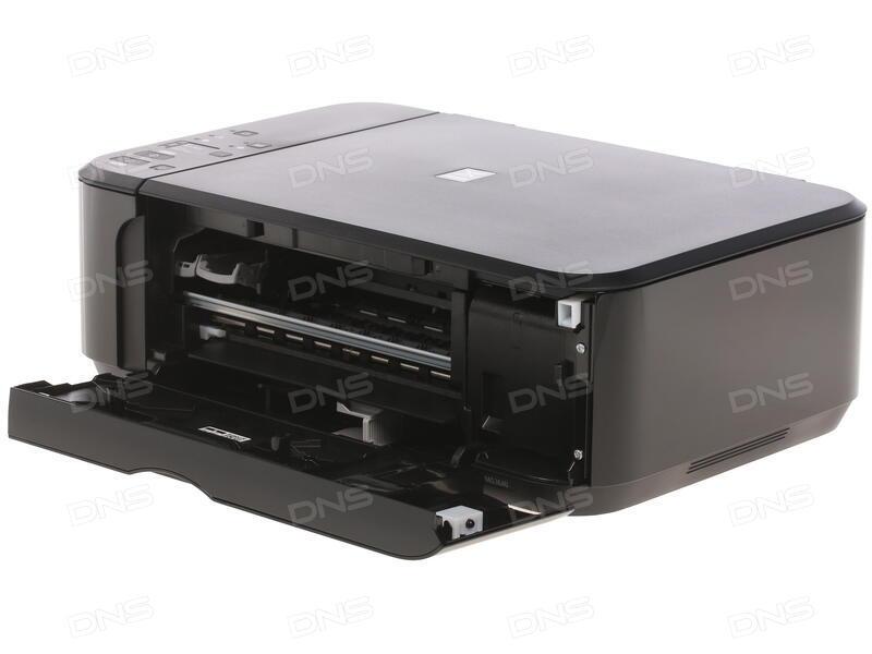 принтер canon mg3640