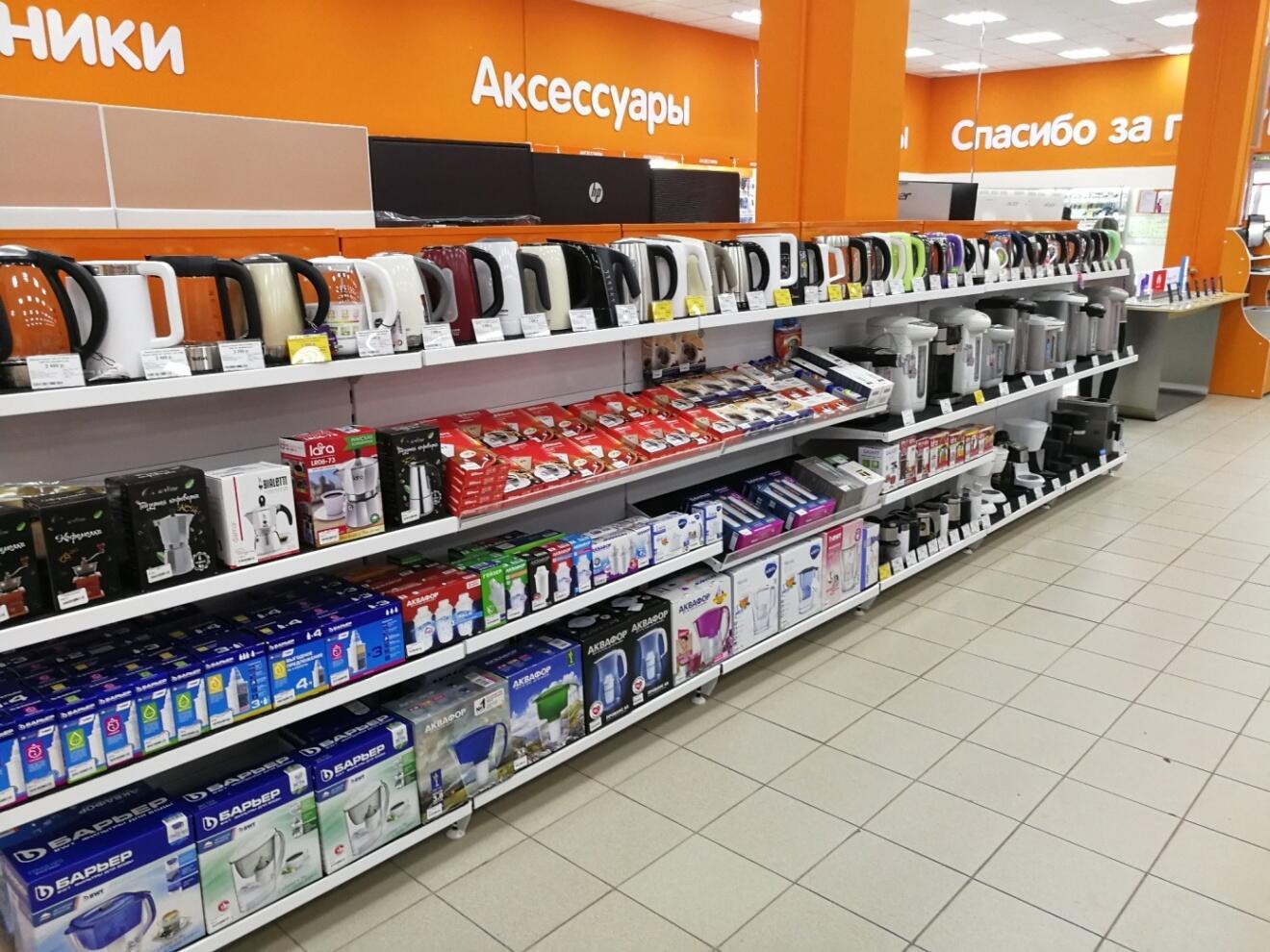 7f2141c172cb Лениногорск – магазин DNS ДНС Бытовой в ТЦ «СИТИ»   адрес, телефон, часы  работы, как проехать.
