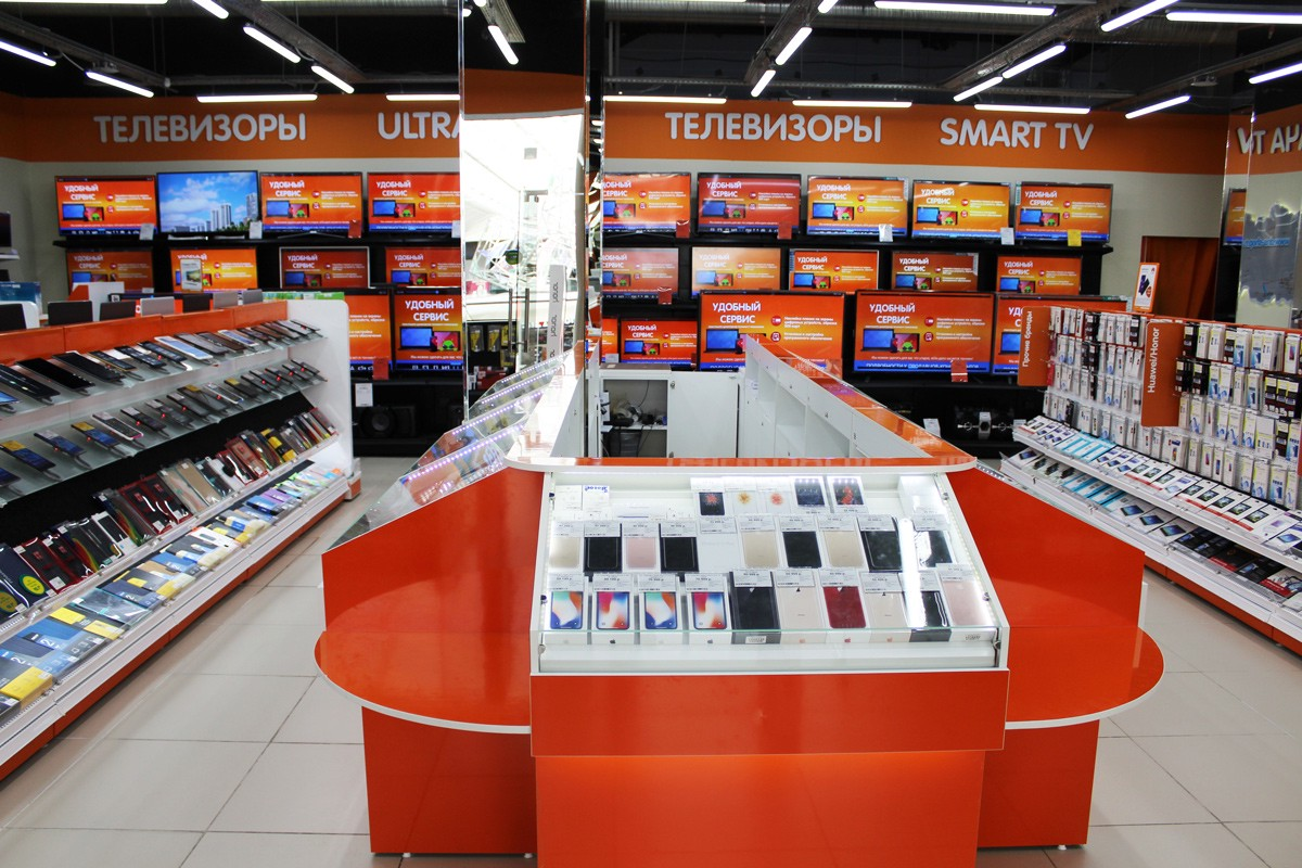Тула – магазин DNS ТРЦ «Макси»   адрес, телефон, часы работы, как ... 48fe9a2886c