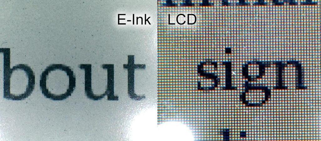 Planshety i elektronnye knigi - Kak vybrat elektronnuyu knigu (2018)