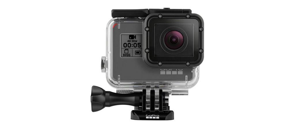 Video i Audio - Kak vybrat ekshn-videokameru (2018)