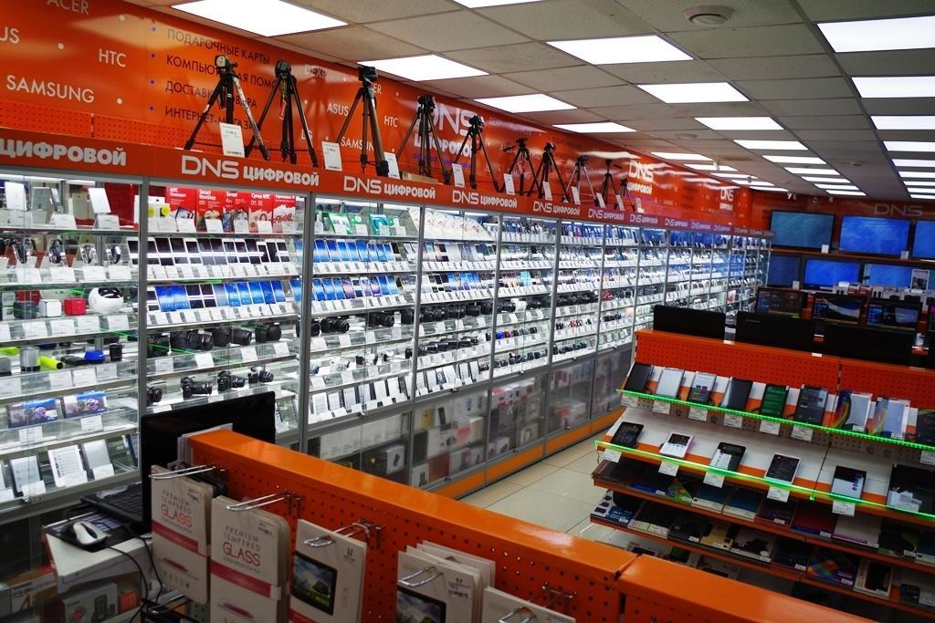 магазины пк комплектующих в барнауле