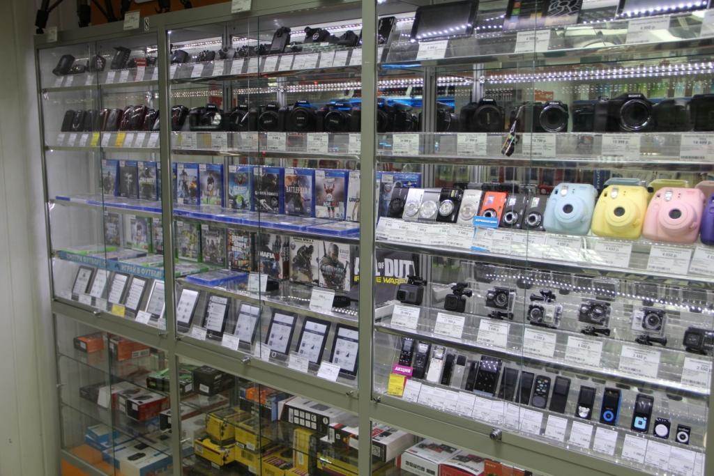 Хорошие магазины сотовых телефонов в балакове