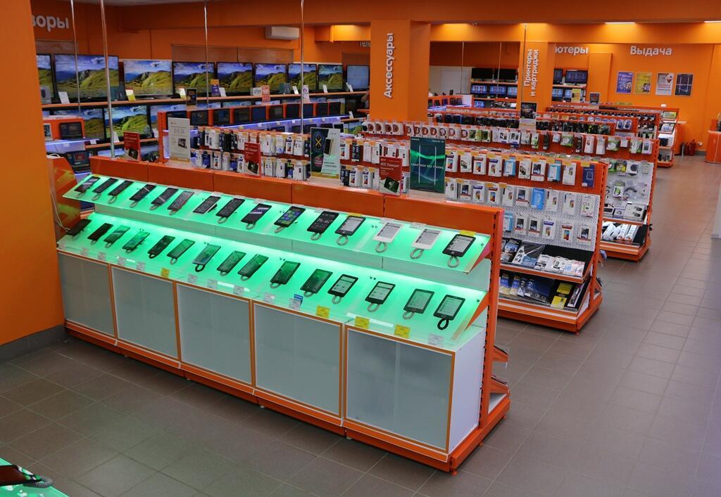 Магазины телефонов в клину