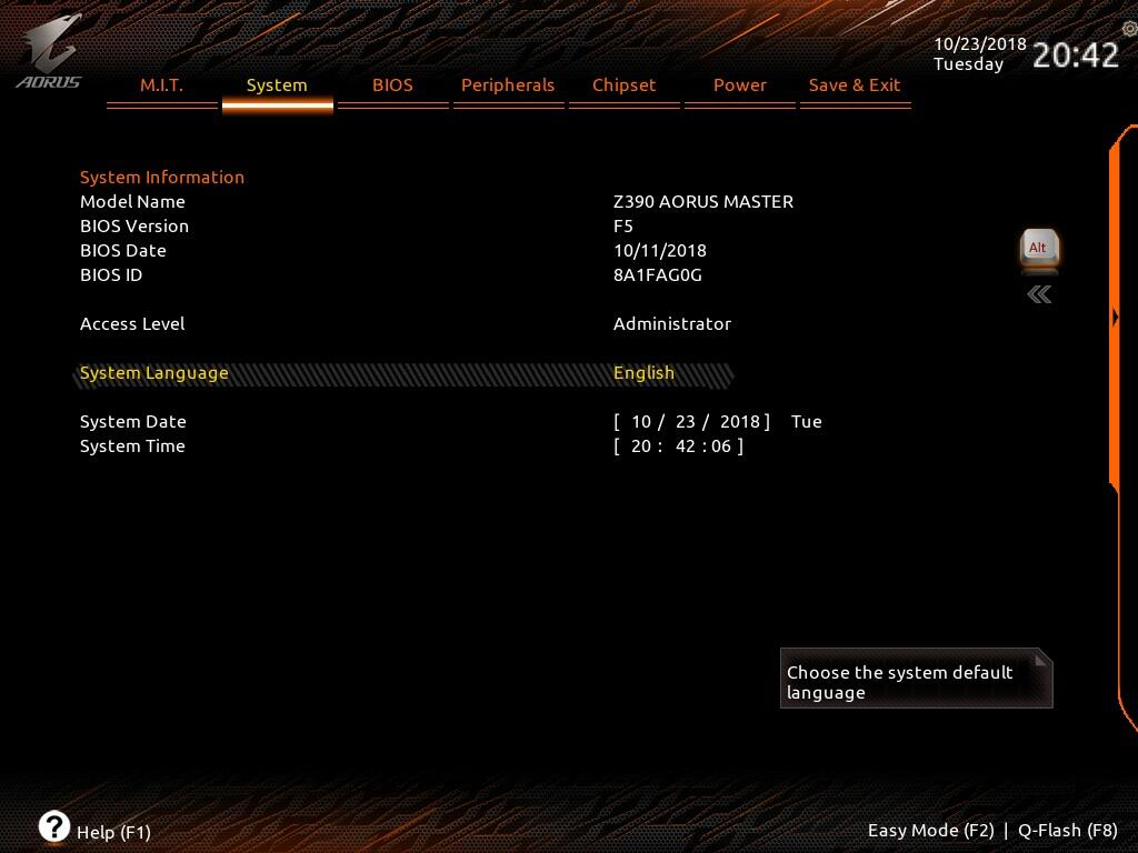 Kompyutery i komplektuyushcie - Obzor materinskoy platy GIGABYTE Z390 AORUS Master