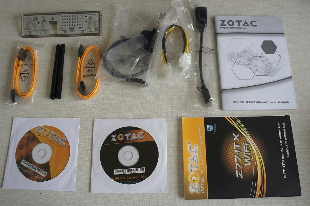 Zotac Z77ITX-A-E Ralink WLAN/Bluetooth Drivers for Mac Download