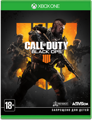 Купить Игра Call of Duty: Black Ops 4 (Xbox ONE) в интернет магазине DNS. Характеристики, цена Call of Duty: Black Ops 4 | 1228018