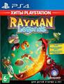 Купить Игра <b>Rayman</b> Legends (7+) Издание (Хиты <b>PlayStation</b> ...