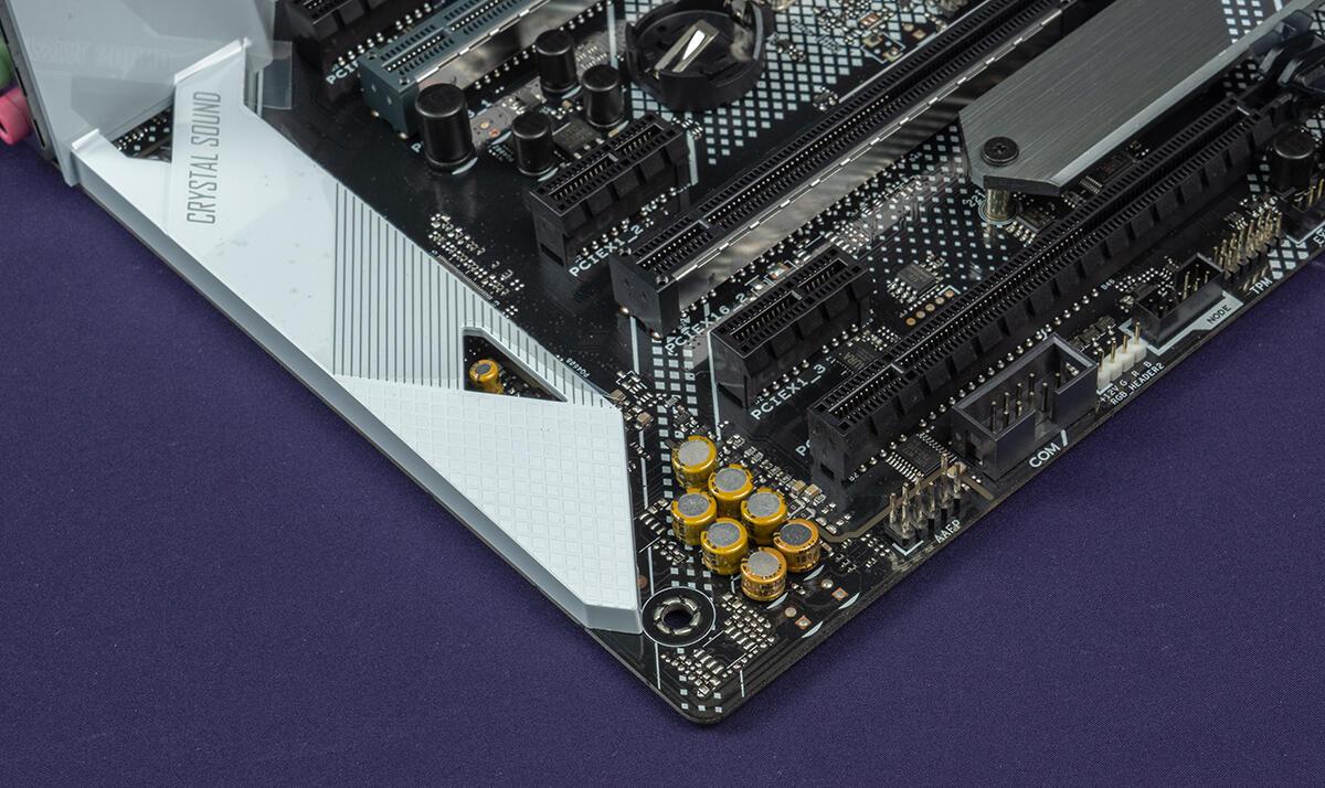 Kompyutery i komplektuyushcie - Obzor materinskoy platy ASUS Prime Z390-A