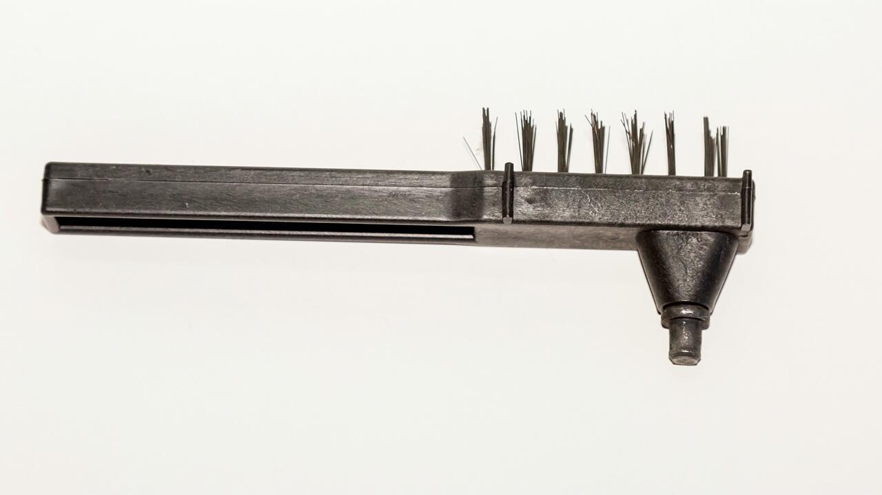Instrumenty - Apparat invertor dugovoy svarki Denzel MMA-160ID