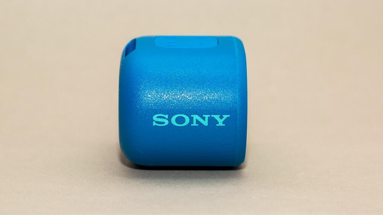 Video i Audio - Obzor portativnyh kolonkah Sony SRS-XB01