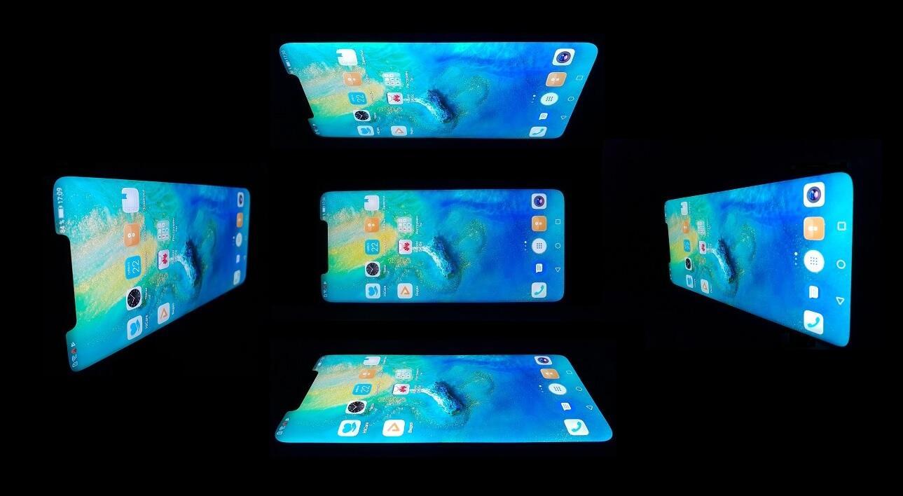 Smartfony i aksessuary - Obzor smartfona HUAWEI MATE 20 PRO - Maksimalnaya Komplektatsiya!