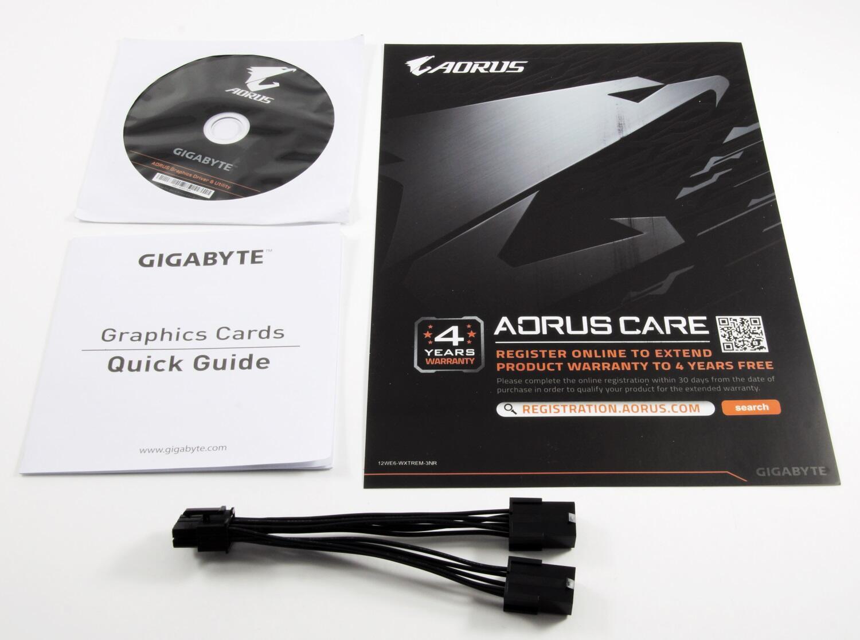 Kompyutery i komplektuyushcie - Obzor videokarty GIGABYTE GeForce RTX 2080 Ti GAMING OC