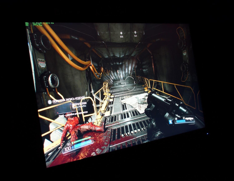 Kompyutery i komplektuyushcie - Obzor monitora Acer Nitro XV273