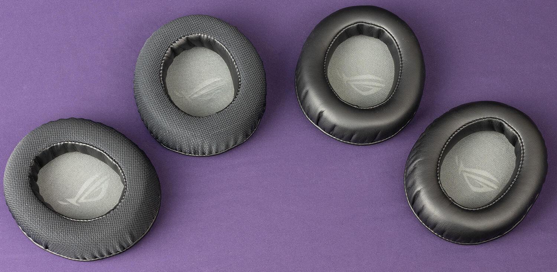 Periferiya - Obzor igrovoy garnitury ASUS ROG Strix Fusion 500