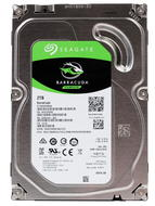 2 ТБ Жесткий диск Seagate BarraCuda ST2000DM006