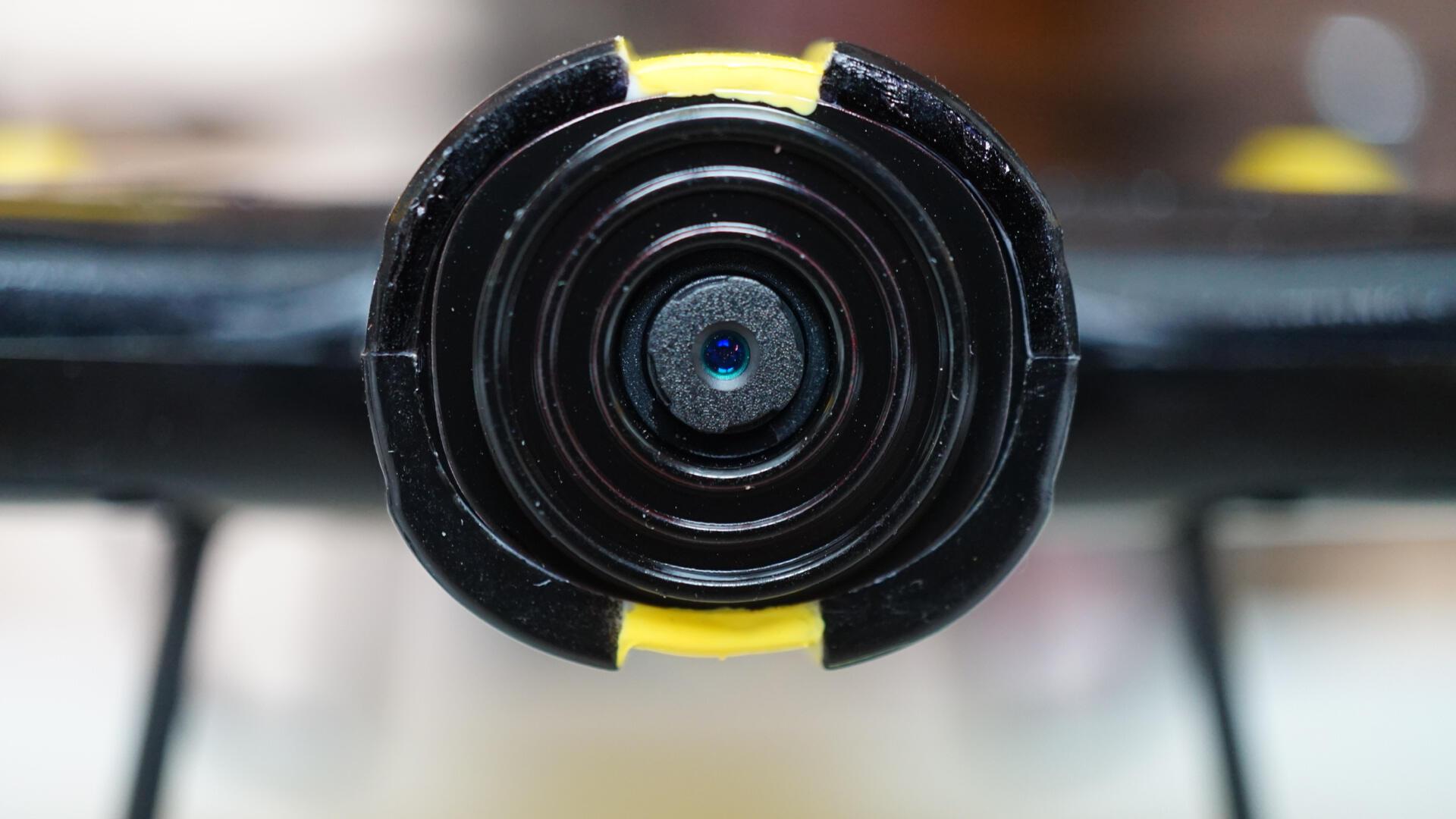 Novinki i tehnologii - Obzor kvadrokoptera Syma K8