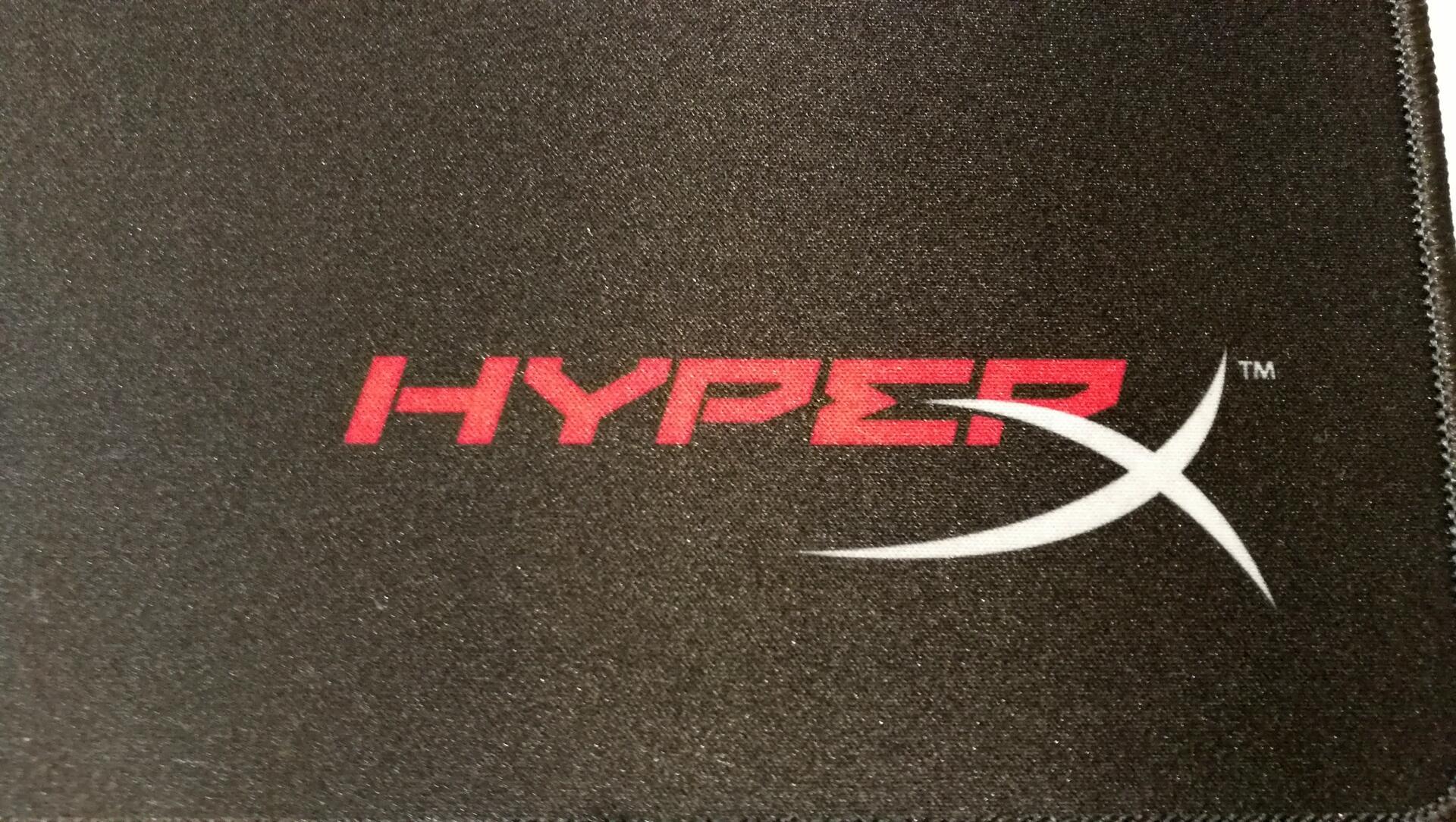 Periferiya - HyperX Fury Pro. Yarost pod polnym kontrolem