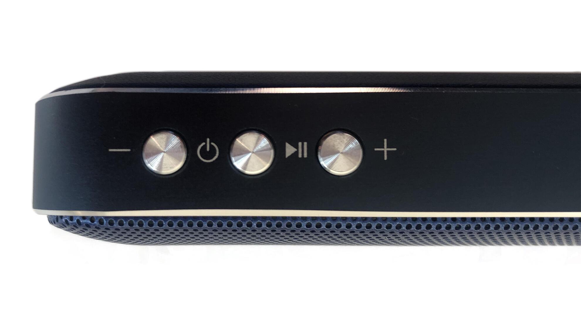 Video i Audio - Harper PSPB-200 – sovremennaya muzykalnaya shkatulka
