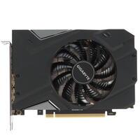 Видеокарта GIGABYTE GeForce GTX 1660 SUPER MINI ITX OC [GV-N166SIXOC-6GD]