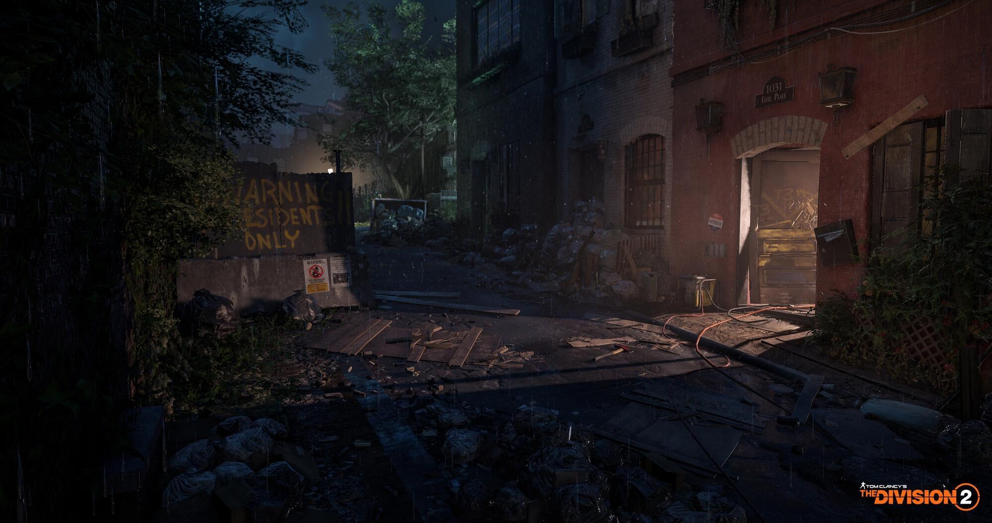 Igromaniya - Otkryt sbor predzakazov na igru TRIALS RISINGTom Clancy's The Division 2
