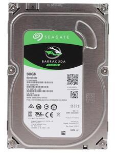 500 ГБ Жесткий диск Seagate BarraCuda [ST500DM009]