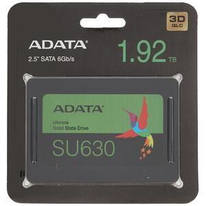 1920 ГБ SSD-накопитель A-Data Ultimate SU630 [ASU630SS-1T92Q-R]