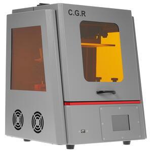 3D принтер Wanhao Duplicator 11 CGR 4K