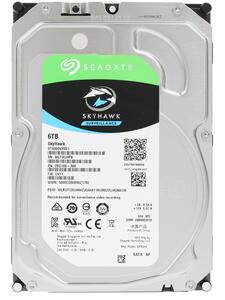 6 ТБ Жесткий диск Seagate SkyHawk [ST6000VX001]