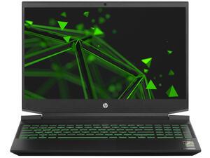 """15.6"""" Ноутбук HP Pavilion Gaming 15-ec2007ur черный"""
