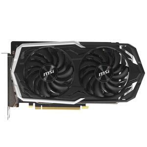 Видеокарта MSI GeForce GTX 1660 Ti ARMOR OC [GTX 1660 Ti ARMOR 6G OC]