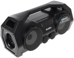 Портативная аудиосистема Sven PS-465 черный