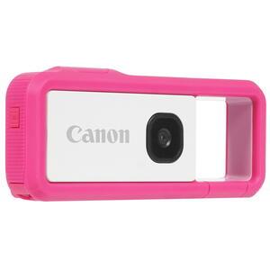 Экшн-камера Canon IVY REC EU26 розовый