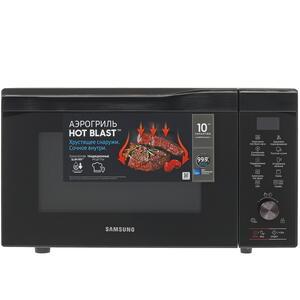 Микроволновая печь Samsung MC32K7055CT черный