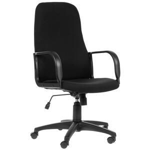 Кресло офисное NOWY STYL DIPLOMAT KD C-11 черный