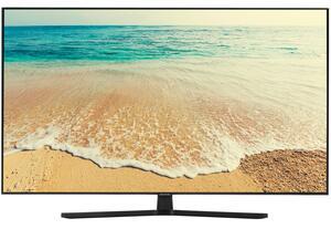 """65"""" (163 см) Телевизор LED Samsung UE65TU7500UXRU черный"""