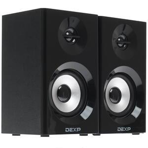 Колонки 2.0 DEXP R350