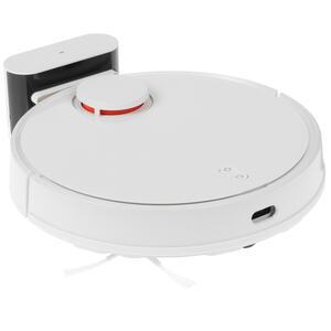 Пылесос-робот Xiaomi Mi Robot Vacuum- Mop Pro SKV4110GL белый