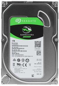 1 ТБ Жесткий диск Seagate 7200 BarraCuda [ST1000DM010]
