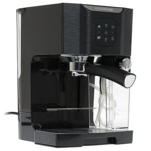 Кофеварка рожковая Redmond RCM-1511 черный