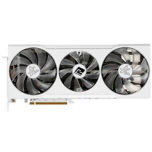 Видеокарта PowerColor AMD Radeon RX 6700 XT Hellhound Spectral White [AXRX 6700XT 12GBD6-3DHLV2]