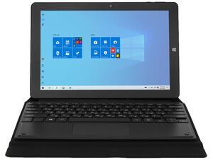 """10.1"""" Планшет rbis TW103 64 ГБ + клавиатура черный"""