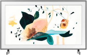 "50"" (125 см) Телевизор LED Samsung The Frame QE50LS03TAUXRU черный"