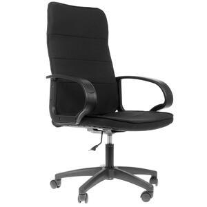 Кресло офисное TetChair Woker черный