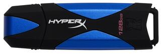 Память USB Flash Kingston DataTraveler HyperX 3.0 DTHX30 128 Гб