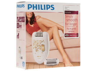 Эпилятор Philips HP 6428