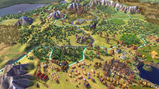 Игра для PC Sid Meier's Civilization VI