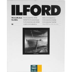 Фотобумага ILFORD Multigrade IV RC Delux Satin