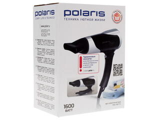 Фен Polaris PHD1667TTi