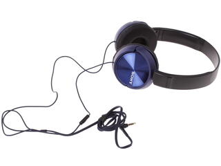 Наушники Sony MDR-ZX310APL